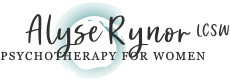 Alyse Rynor, LCSW, Soul Choice Counseling Logo